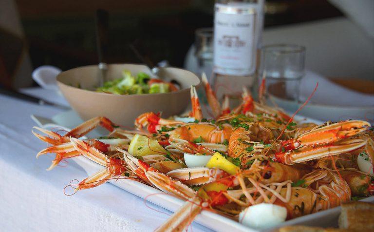 cuisine riad Dar Housnia à Marrakech